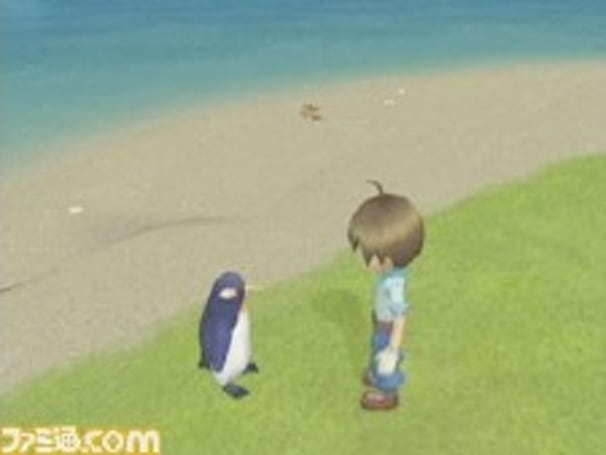 Get peaceful with Harvest Moon