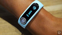 Der erste Fitness-Tracker von TomTom heißt Touch