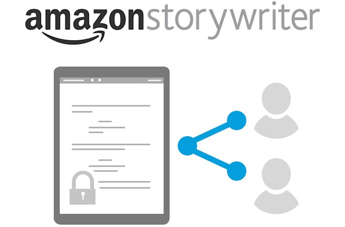 Amazon's screenwriting tool lets you easily share scripts