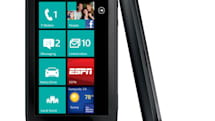 Nokia Lumia 710 official on T-Mobile: HSPA+ 14.4, 3.7-inch ClearBlack display, available January 11th for $49 on contract