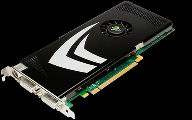 NVIDIA gets official with GeForce 9800 GT / 9800 GTX+ GPUs