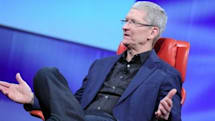 Tim Cook: Executive change-up at Apple has been great; Jony Ive has been 'really key' to iOS 7 design