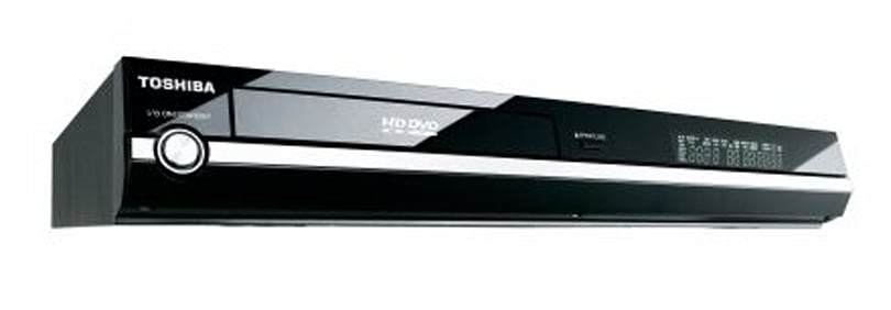 HD DVD fires back: HD-A20 in April for $499, 70 movies on the way