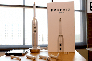 Hands-on with Prophix by Onvi