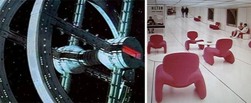 Movie Gadget Friday: 2001: A Space Odyssey