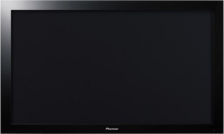 Pioneer outlines KURO plasma exit, insinuates that you should buy one now