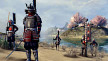 Feudal Japan invades OS X this Spring in Total War: Shogun 2
