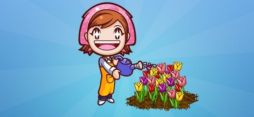 Cooking Mama taking on two more side jobs this year