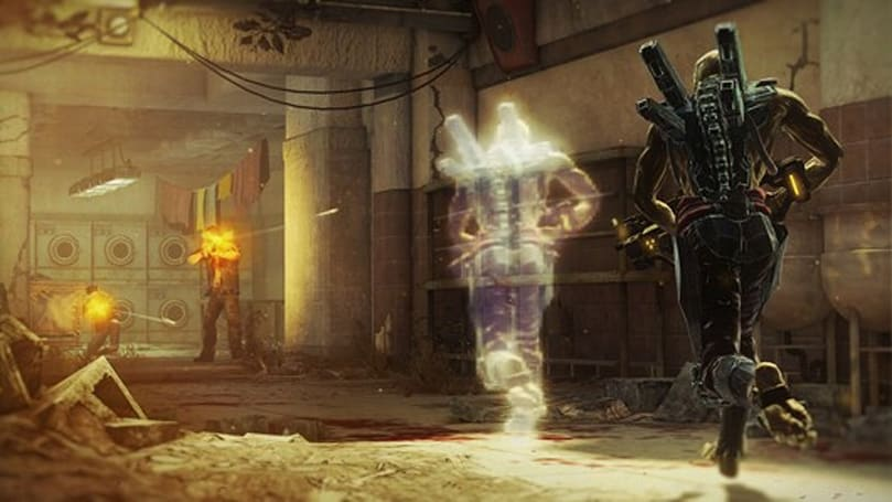 Resistance 3's first DLC dubbed 'Survival Pack,' adds Invasion mode to multiplayer