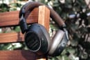 Plantronics' new wireless cans deliver noise-canceling for $200