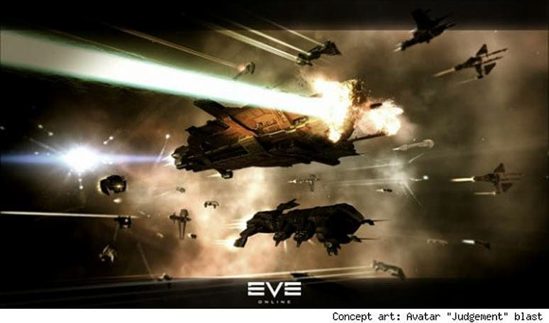 CCP Games alters plans for EVE's capital ships in Dominion expansion