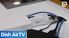 AirTV conveniently pairs streaming with over-the-air channels