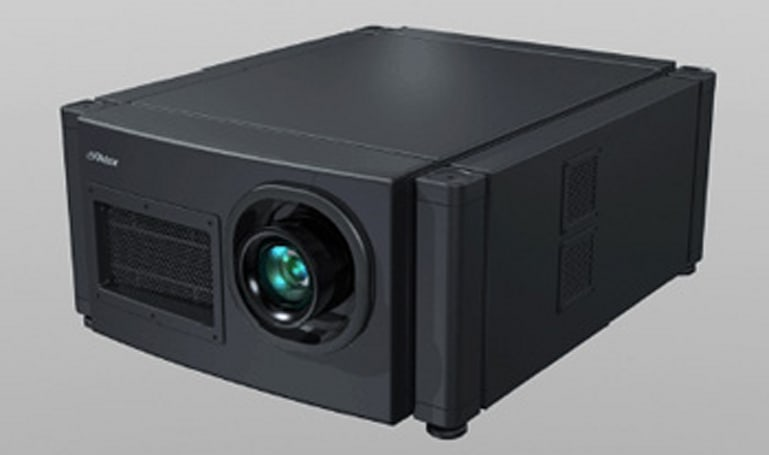 JVC Victor gets official with 4k x 2k DLA-SH4K projector
