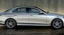 Selbstfahrend? Mercedes zieht Werbespot zur E-Klasse zurück