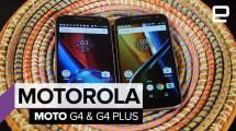 Review: Motorola Moto G4 & G4 Plus