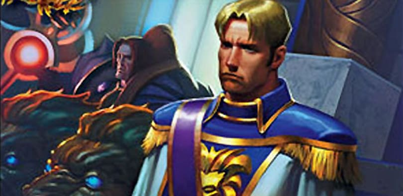 Know Your Lore, Tinfoil Hat Edition: The curious neutrality of Anduin Wrynn