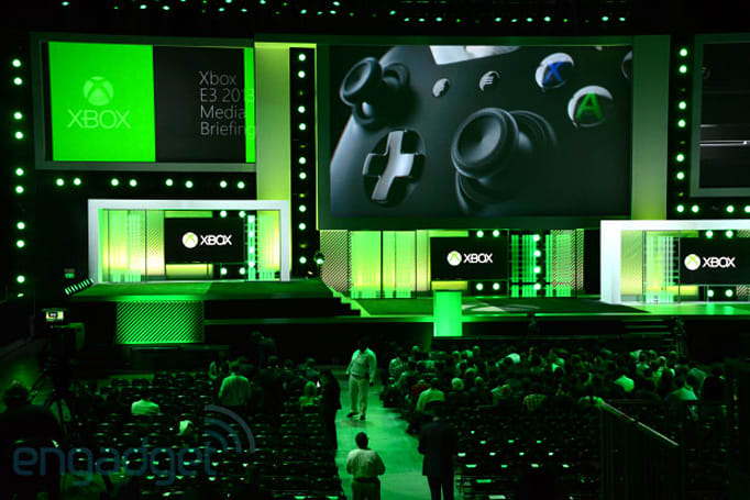 Microsoft E3 2013 roundup: Xbox One release details, next-gen Halo and more