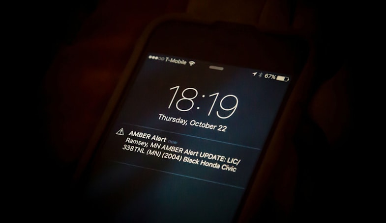 Wireless Emergency Alerts are about to get more detailed