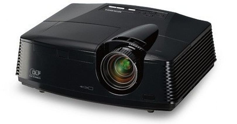 Mitsubishi America offers up two new 3D projectors