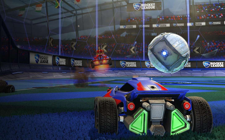 'Rocket League' maker has 'figured out' PS4/Xbox One cross-play