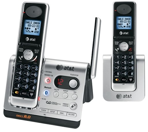 Engadget's recession antidote: win an AT&T TL92278 DECT 6.0 phone!