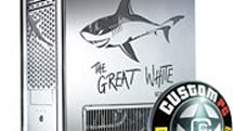 Scan's 3XS Great White gaming rig is extreme, not quite �11,000 extreme