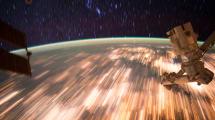 Geheimnis um Astronauten-Sehschwäche gelüftet