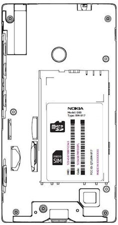 Nokia Lumia 521 for T-Mobile given FCC approval