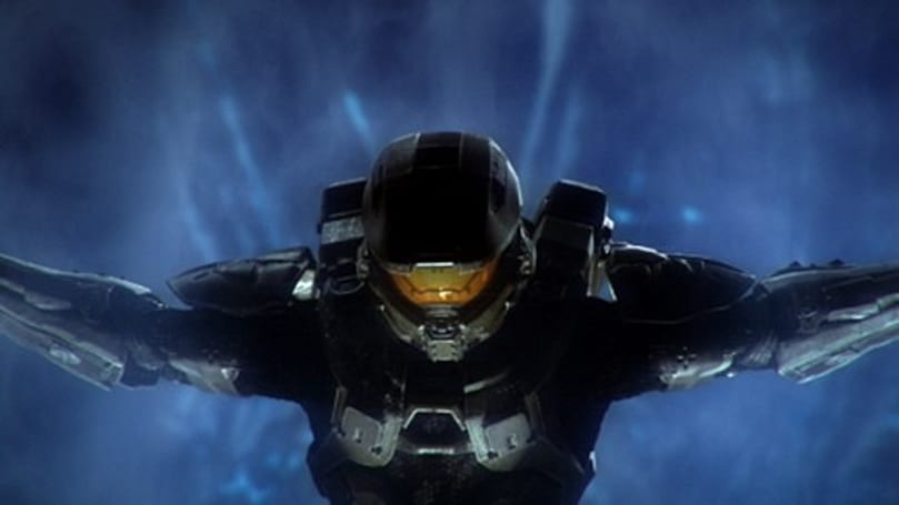 Halo 4 'Scanned' launch trailer is here
