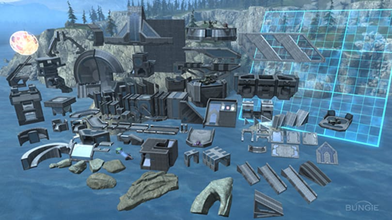 The fate of Forge in Halo: The Master Chief Collection