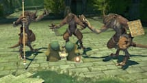 Final Fantasy XIV patch 2.5 is live