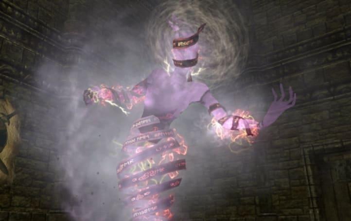 Shroud of the Avatar's elementals run (not so) wild