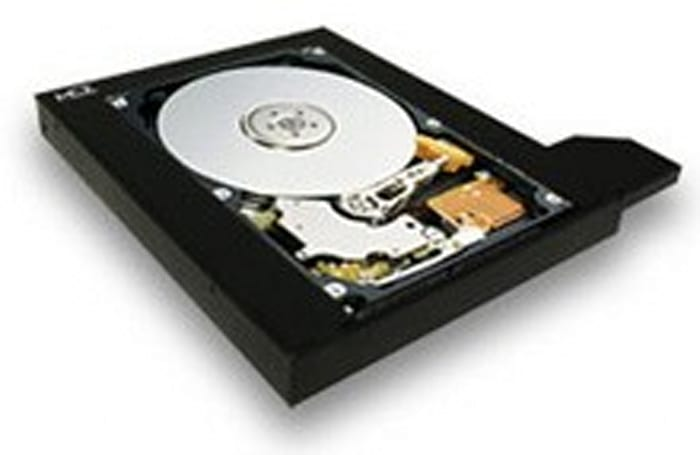 MCE's OptiBay exchanges unibody MacBook optical drive for HDD