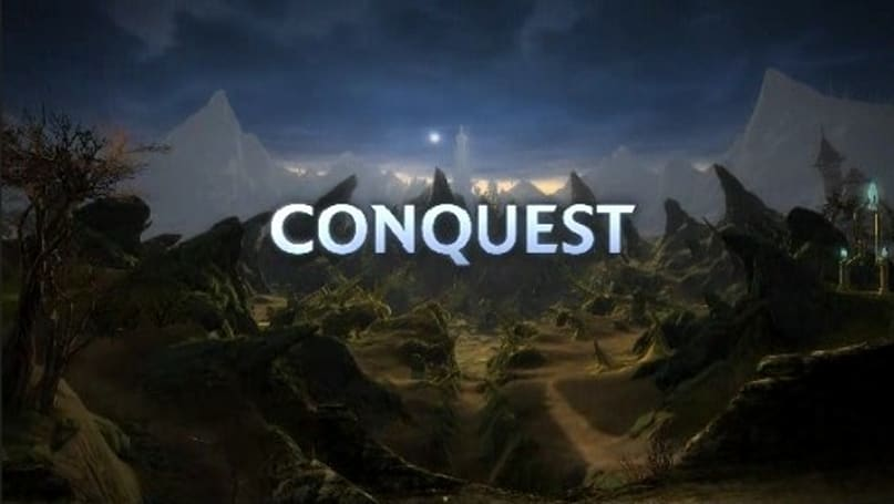 RIFT Conquest video boasts 'this is where realities collide'