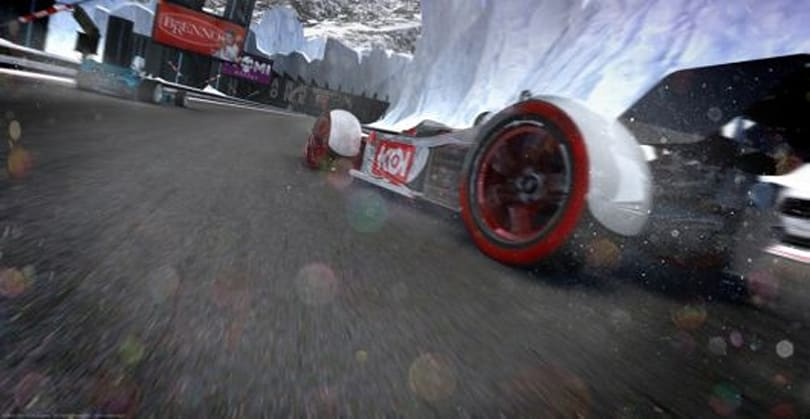 Victory: The Age of Racing changes publishers, burns rubber into beta