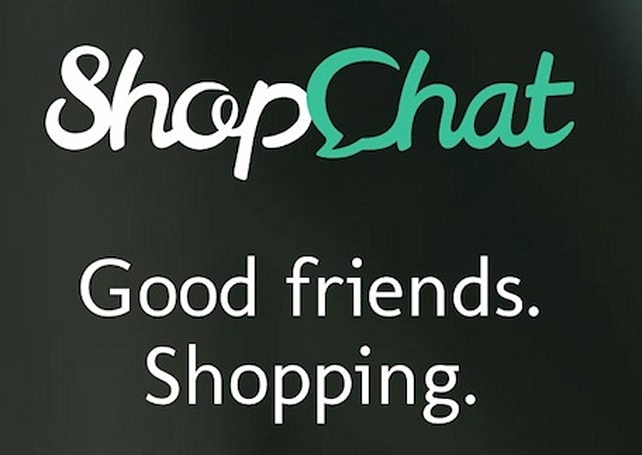 Daily iPhone App: ShopChat