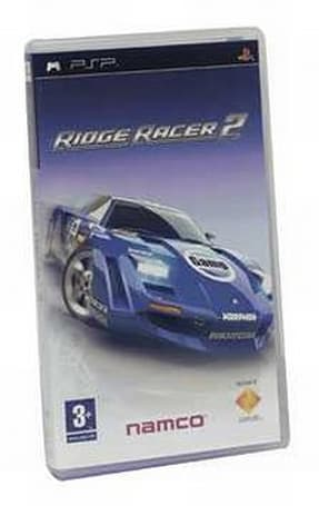 UK Deal of the Day: Ridge Racer 2 less than �1