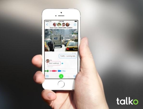 Ray Ozzie's 'Talko' app is not the right productivity tool for the Atlanta Hawks