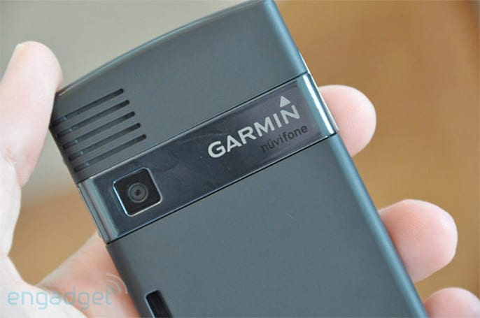 Garmin officially exits the smartphone business, reports mixed Q3 earnings