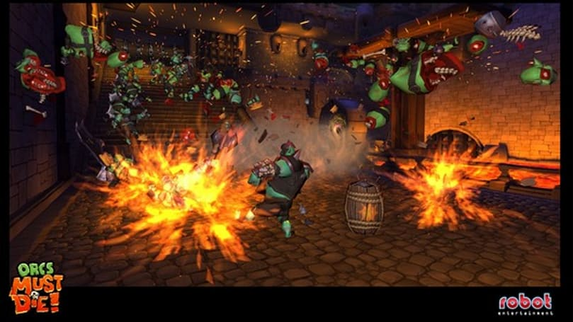 Orcs Must Die done with DLC, dev working on two new projects