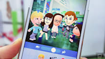 Nintendo's 'Miitomo' app update reminds you it still exists