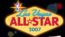 NBA to go all-out with HD at tonight's All Star game