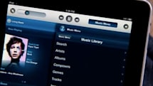 Sonos controller goes live for iPad (update: Spotify too)