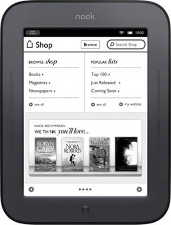 Barnes  & Noble continues British invasion, forges pacts with Argos, Blackwell's and Foyles