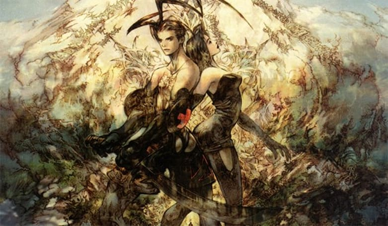 Vagrant Story released on Japanese PSN
