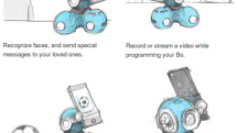 Play-i meets million dollar stretch goal for its educational robots and adds smartphone mount to all pre-orders