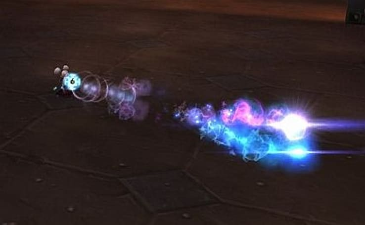 Arcane Brilliance: PvPing as an Arcane Mage after 3.1