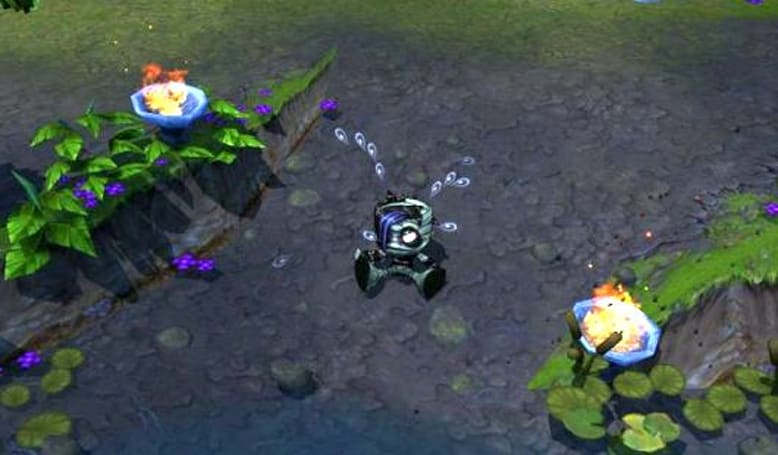 Riot Games issues lifetime bans for League of Legends players