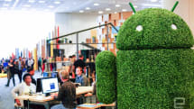 Get ready for Android N, VR and more at Google I/O 2016