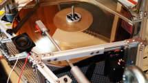 Jack White schickt Plattenspieler in die Stratosphäre